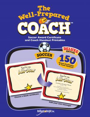 Soccer Slogans and Soccer certificates