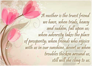 Cute Mother To Be Quotes Cute mother image quotes for