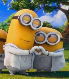 minion love more minions love minions mania thoughts i d mighty ...
