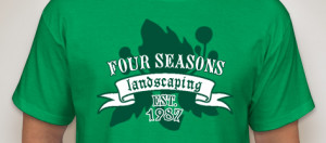 Lawn Care Slogans and Landscaping Slogans/Sayings for T-Shirts