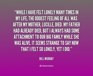 Life Short Quote Murray