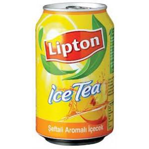 Ice Tea Eftali