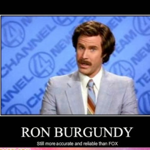 Will Ferrell Funny Picture Quotes