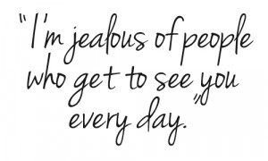 Topics: Distance Relationship Picture Quotes , Jealousy Picture Quotes ...