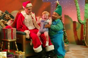 Bad Santa Pictures & Photos