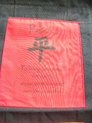 ... handicrafts / prayer-flag-affirmation-scroll-1b-inspiration-quotes