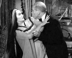 Munsters: My Fair Munster