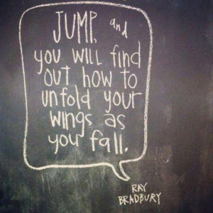 jump quotes