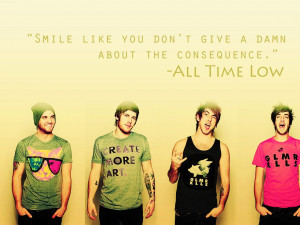 All Time Low | The Fandom Universe!