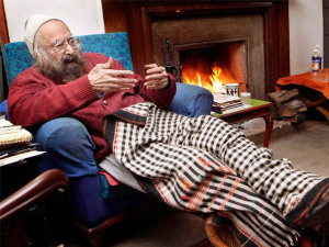 Legendary Quotes from the Legend, Khushwant Singh