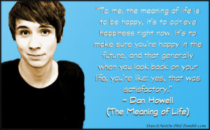 Showing Gallery For Danisnotonfire Quotes