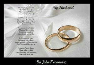 Missing my love, my husband ♥