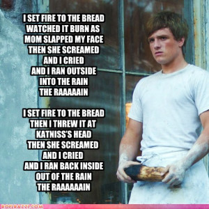 LOL! - the-hunger-games Photo