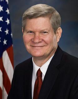 Sen. Tim Johnson will be the senior Democrat on the banking committee ...