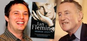 Moon' Director Duncan Jones Set for Bond Author Ian Fleming Biopic
