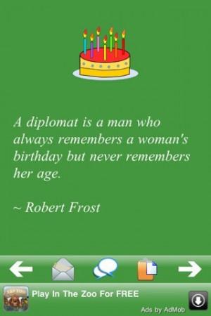 100 Birthday Quotes! 1.1