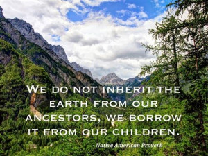 earth quotes and sayings quote about earth day quote earth day quote ...