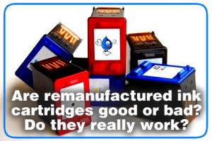 Why inkjet cartridges are good for some companies?