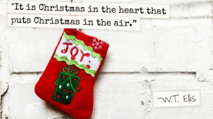 Funny Christmas Quotes HD Wallpaper 13