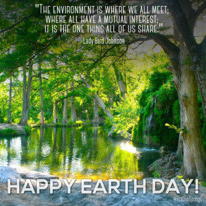 Short Meaning Quotes About Earth Day