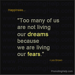 Les Brown Quotes Clancy Bryan
