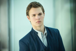 Ansel Elgort talks to Teen Vogue about Divergent and The Fault in Our ...