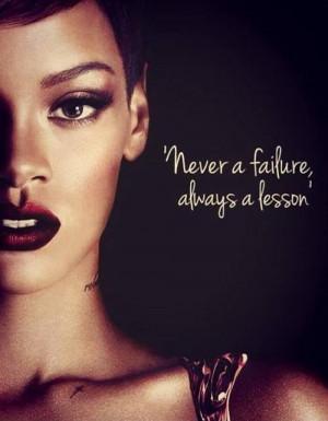 Quote Rihanna Credited Quoteko