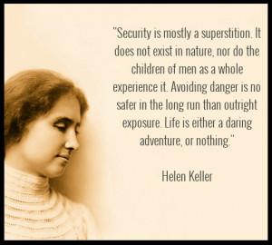 Sign Language Quotes Helen Keller A tribute to helen keller