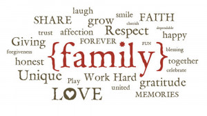 Step Family Quotes and Sayings