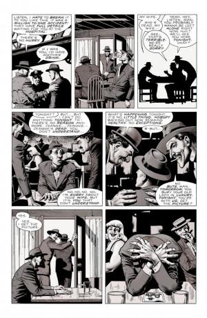 GeekGround >>Batman: The Killing Joke (1988) (Moore/Bolland)