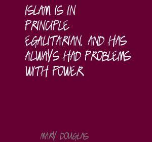 Egalitarian quote #1