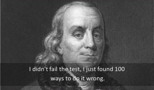 famous quotes benjamin franklin