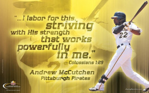 Andrew McCutchen | FCA Resources