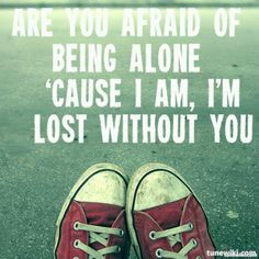 Lost Without You- Blink-182