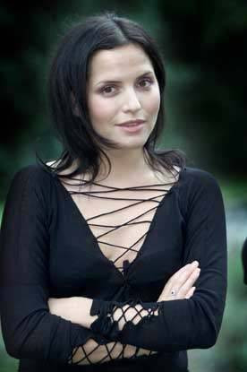 andrea corr latest