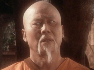 In the TV series Kung Fu , although the lead was taken by David ...