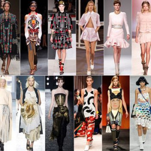 Top 5 Style Trends For 2014 (Glam Slam)