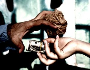 Drug Dealer Drug Dealing? It is not worth it