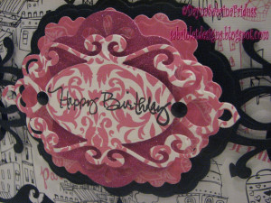 Full - Happy Birthday Greeting Card Niece View Original Sayings For ...