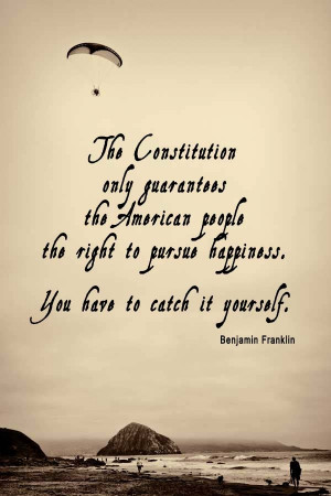 Continue reading these Benjamin Franklin Famous Quotes On Government
