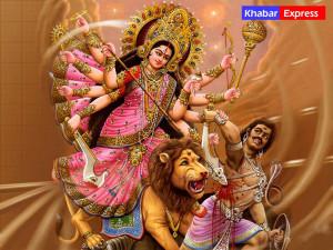 कानिचन चित्राणि नवरात्रि ...