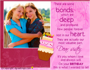 ... older sister pin it happy birthday sister quotes happy birthday sister