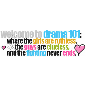 Quotes Girly Sayings ~ Girly Quotes(: - Polyvore