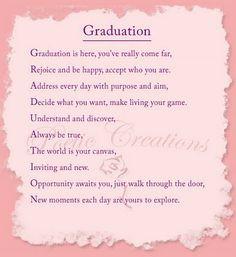 daughters religious graduation poems more graduation quotes quotes ...