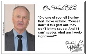Creed Bratton Quotes