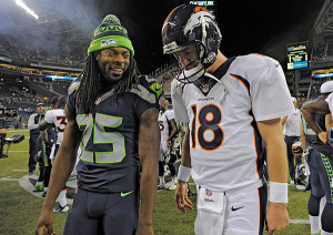 Super Bowl XLVIII preview: An early look ahead to Seahawks vs. Broncos