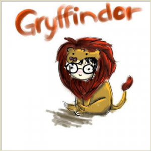 Congratulations Gryffindor on winning the Pottermore House Cup!