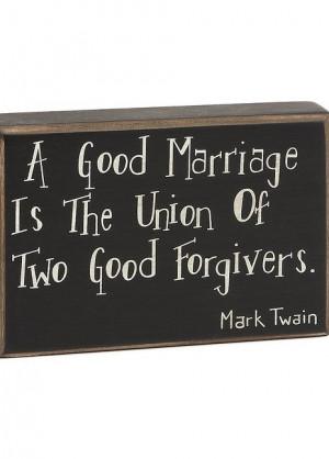 Marriage Quotes, 1Self Quotes, Amen, Idea, Mark Twain Quotes, Marriage ...