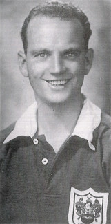 Harry Johnston (footballer): Wikis