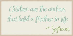 Inspirational Quotes About Mom